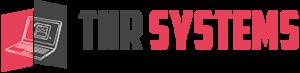 TNR SYSTEMS – Revendeur de Matériel informatique
